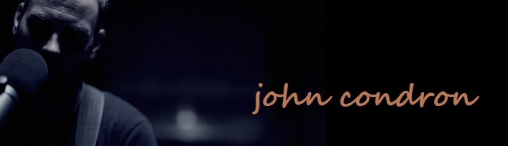 John Condron