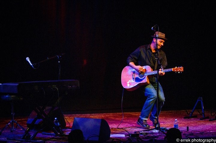 Live @ The Old Town School of Folk Music